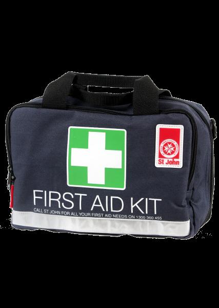 Medium Leisure First-Aid Kit