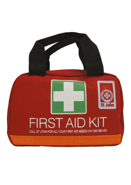 St John Workplace Personal First Aid Kit