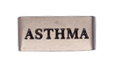 Active Classic Badges ASTHMA