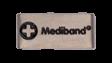 Active Classic Badges Mediband Logo