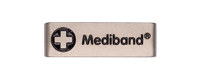 Active X Badges Mediband Logo