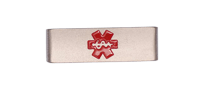 Active X Badges Star of Life Logo