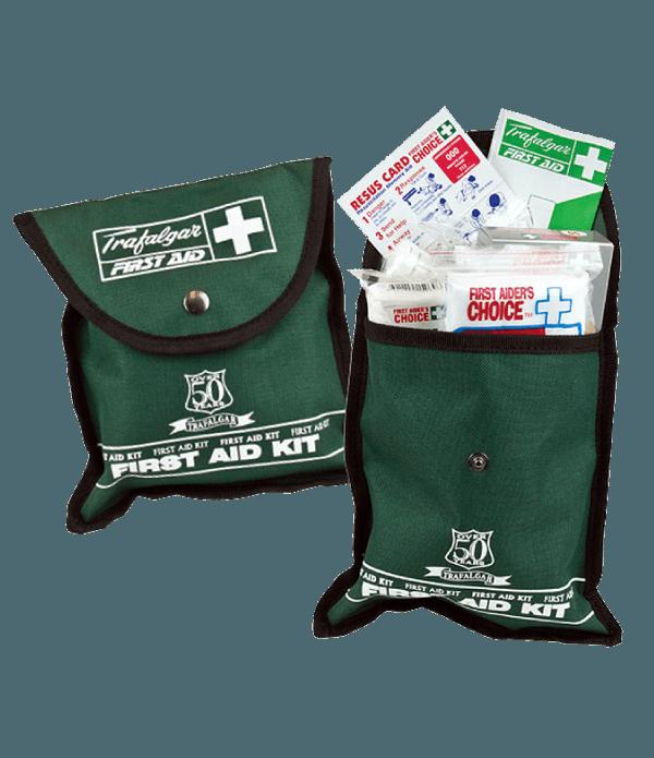 Handy Pocket First Aid Kit