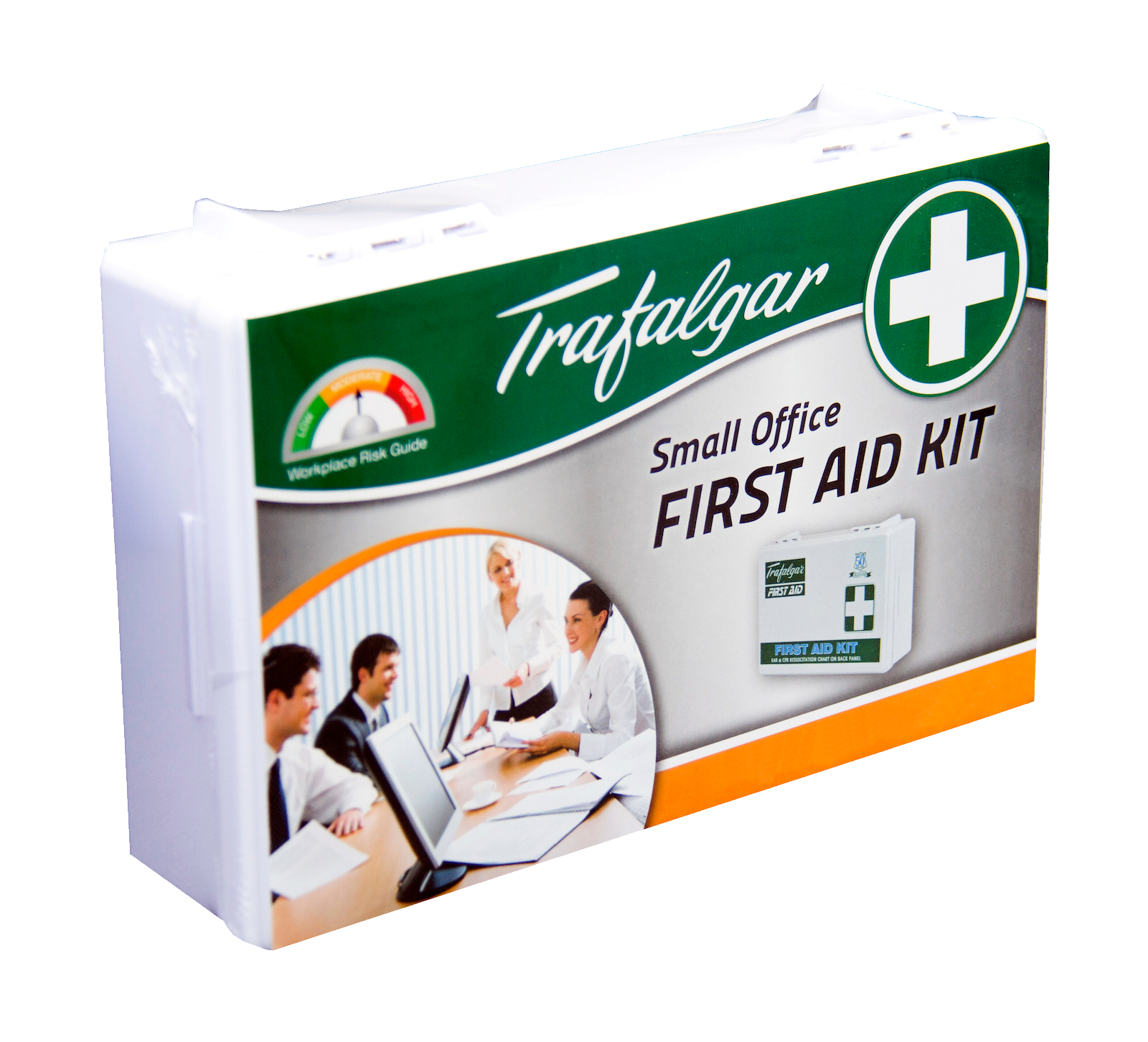 Trafalgar Office First Aid Kit Small