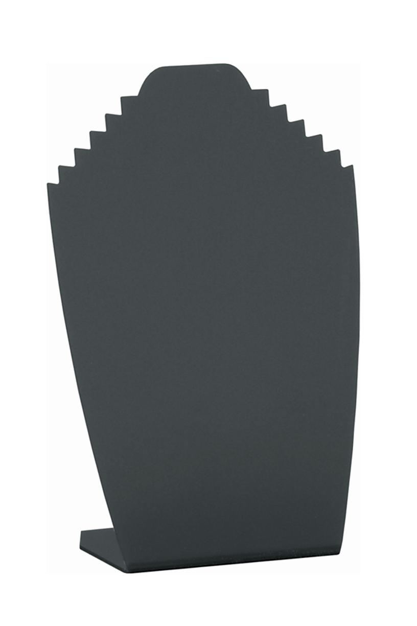 Multi Necklace Display Black