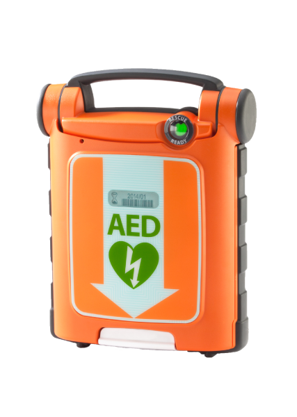 Cardiac Science G5 AED Defibrillator