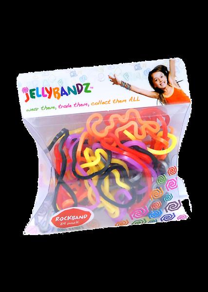 Rock Band Jellybandz