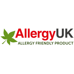 Allergy UK Allergy Friendly Product