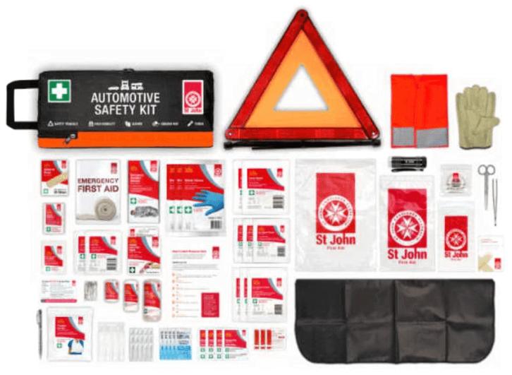 Automotive Safety Kit