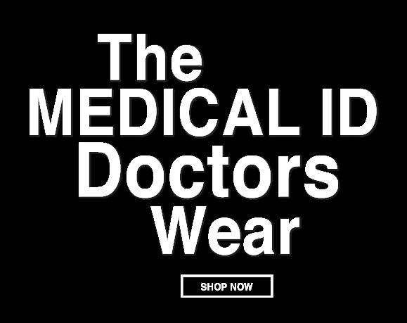 medical ID Doctors Wear